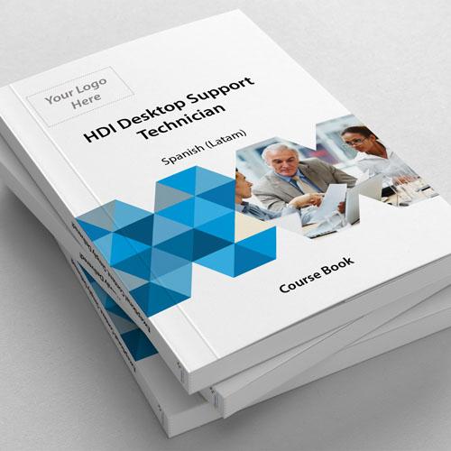 Desktop Support Technician >> Hdi Desktop Support Technician Course Book Hdi Desktop Support