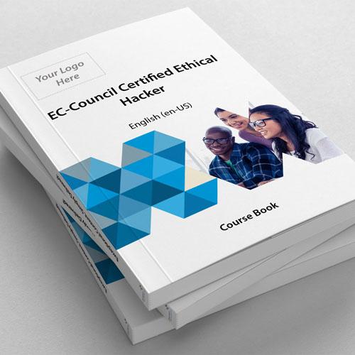 Ec Council Certified Ethical Hacker Course Kit Ec Council