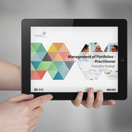 Management of Portfolios - Practitioner - Instructor Package product photo