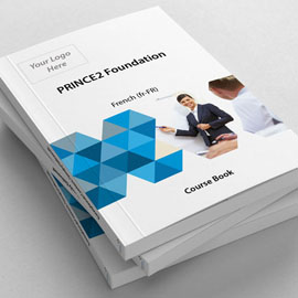 PRINCE2 Foundation - Course Book product photo