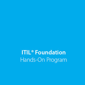 ITIL v3 Foundation - ITpreneurs Pro - Blended - Course Book product photo