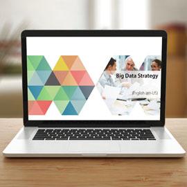 Big Data Strategy - eLearning product photo