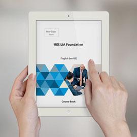 RESILIA Foundation - Course Book product photo