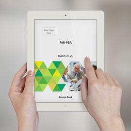 PMI-PBA - Course Book product photo