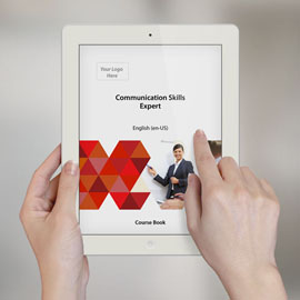 Communication Skills Expert - Course Book product photo