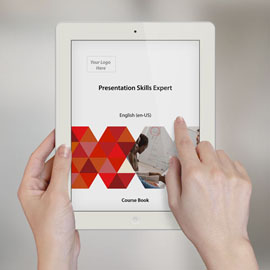 Presentation Skills Expert - Course Book product photo