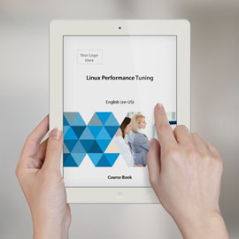LFS426: Linux Performance Tuning - Course Book product photo