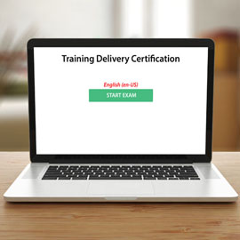 training-delivery-certification