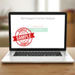 HDI Support Center Analyst - Sample Exam product photo