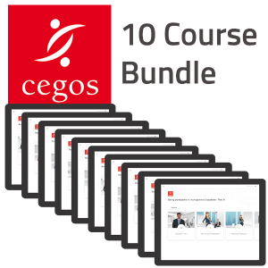 Essential Leadership Skills  (10 courses) - eLearning Course product photo