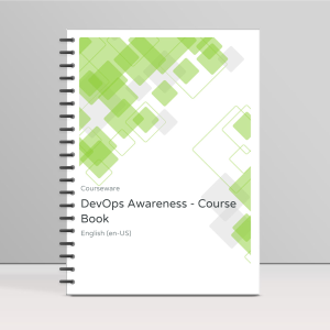 DevOps Awareness - Course Book product photo