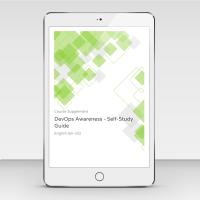 DevOps Awareness - Self-Study Guide product photo